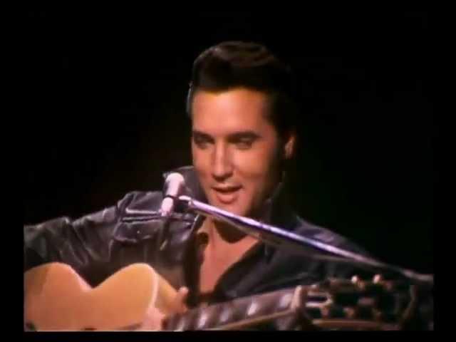 Ster van de week: Elvis Presley