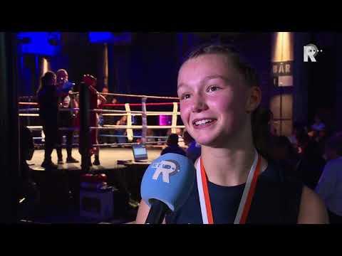 Junior Bep van Klaveren Memorial: 'Bep was een legend'