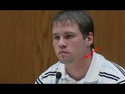 Body language: Steven Avery case 2
