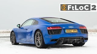 Audi R8 RWS, Sideways On Snow & More: For The Love Of Cars Ep.2 - Carfection thumbnail