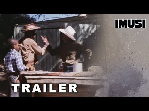 Imusi [1980's] Official Movie Trailer