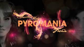 Martha Mateo feat. Miwa - Pyromania (cover from Cascada)
