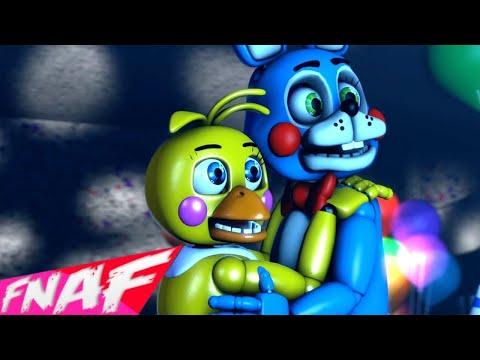 FNaF Toy Chica's Boyfriend Song