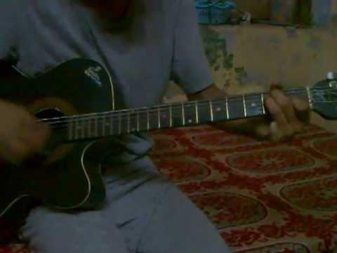 Guitar aye khuda guitar tabs : AYE KHUDA guitar chords by SHUBHAM - YouTube