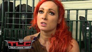 أخبار WWE : تريبل اتش يعلق على فوز أليكسا بليس باللقب ، ماذا حدث بعد انتهاء بث TLC ؟
