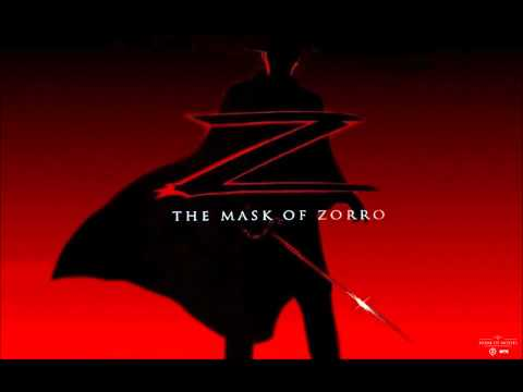 08 - Zorro's Theme - James Horner