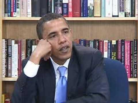 Barack Obama: Pre-war Iraq assessment