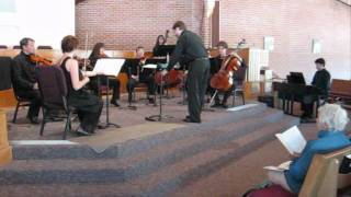 A. Corelli - Concerto Grosso Op.6 No. 1 in D Major (1714)