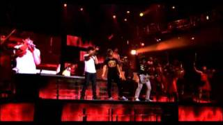 JONAS BROTHERS: THE 3D CONCERT EXPERIENCE  Trailer