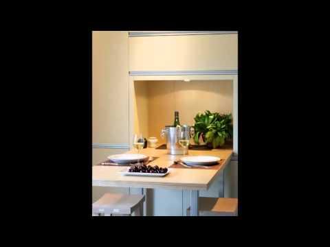 Design interieur d 39 une cuisine dans un bungalow de la rive for Designer interieur rive sud