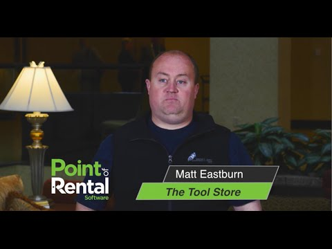 Point Of Rental Software Increases Rental Business Growth For The Tool Store In Australia