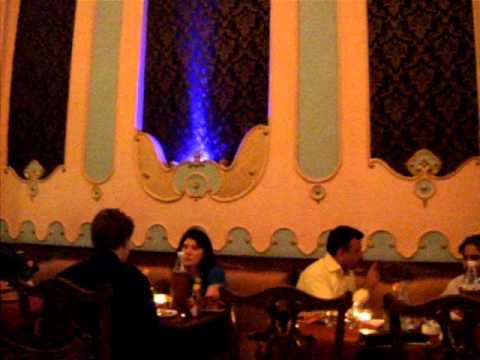 United coffee house, Connaught Place, Delhi