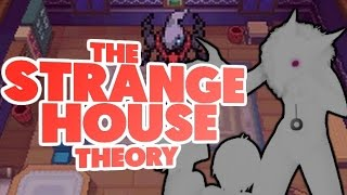 Pokemon Theory - The Strange House Incident