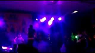 Red Horse Beer Muziklaban Freedom Park, Cabanatuan City misteryo-slapshock