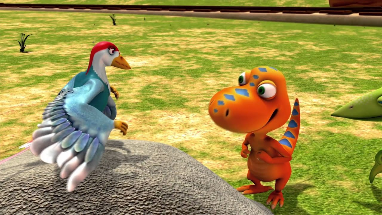 It's just an image of Old Fashioned Dinosaur Train Pictures
