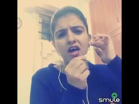 Chunar ABCD2 a female cover by Pooja Ahuja Naryani