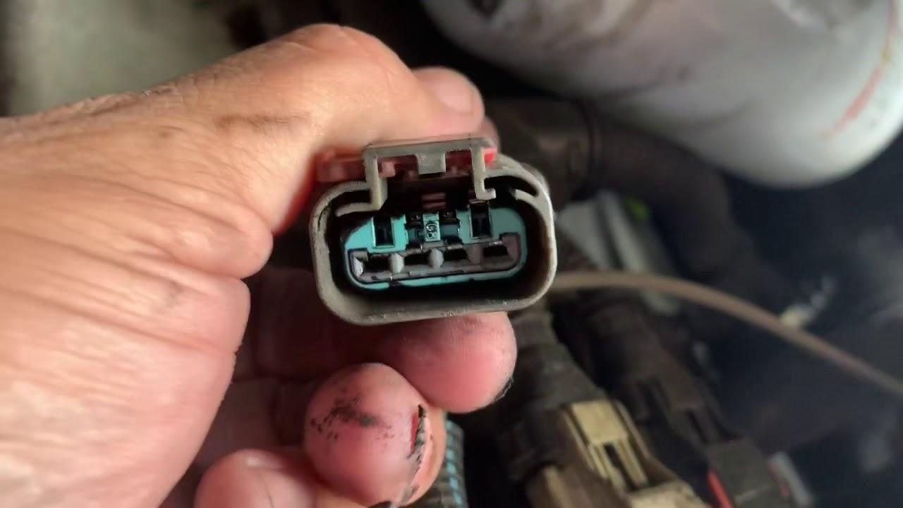 Series 60 fault code SPN000641 Turbo Actuator