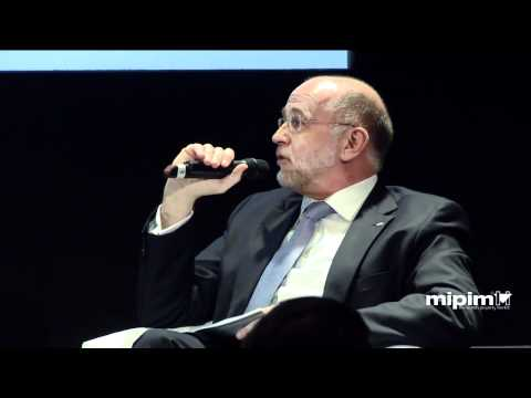 MIPIM 2012: Keynote address how is property placed to meet investors' needs and e (Edited)
