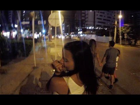 Medellín & Cartagena Colombia Vlog 2017: Nightlife, Parque Lleras, Carrera 70