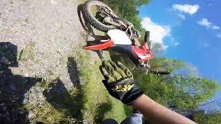 Crazy & Wacky Dirtbike & ATV Fails 2018