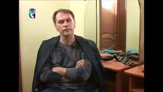 Алексей Гуськов,  актёр, продюсер, лауреат Государственной премии России, народный артист России