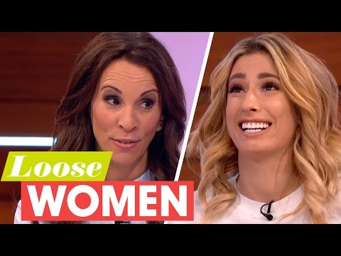 Is Kissing Five Times a Day the Secret to a Happy Relationship? | Loose Women