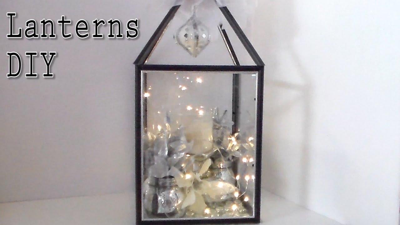 Christmas In Heaven Lantern Diy.Craft Diy Big 5 Diy Lanterns Cup N Cakes Gourmet