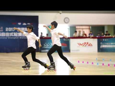 SSO Pair Slalom 8th Kobayashi Jirei,Kobayashi Jiyu Japan