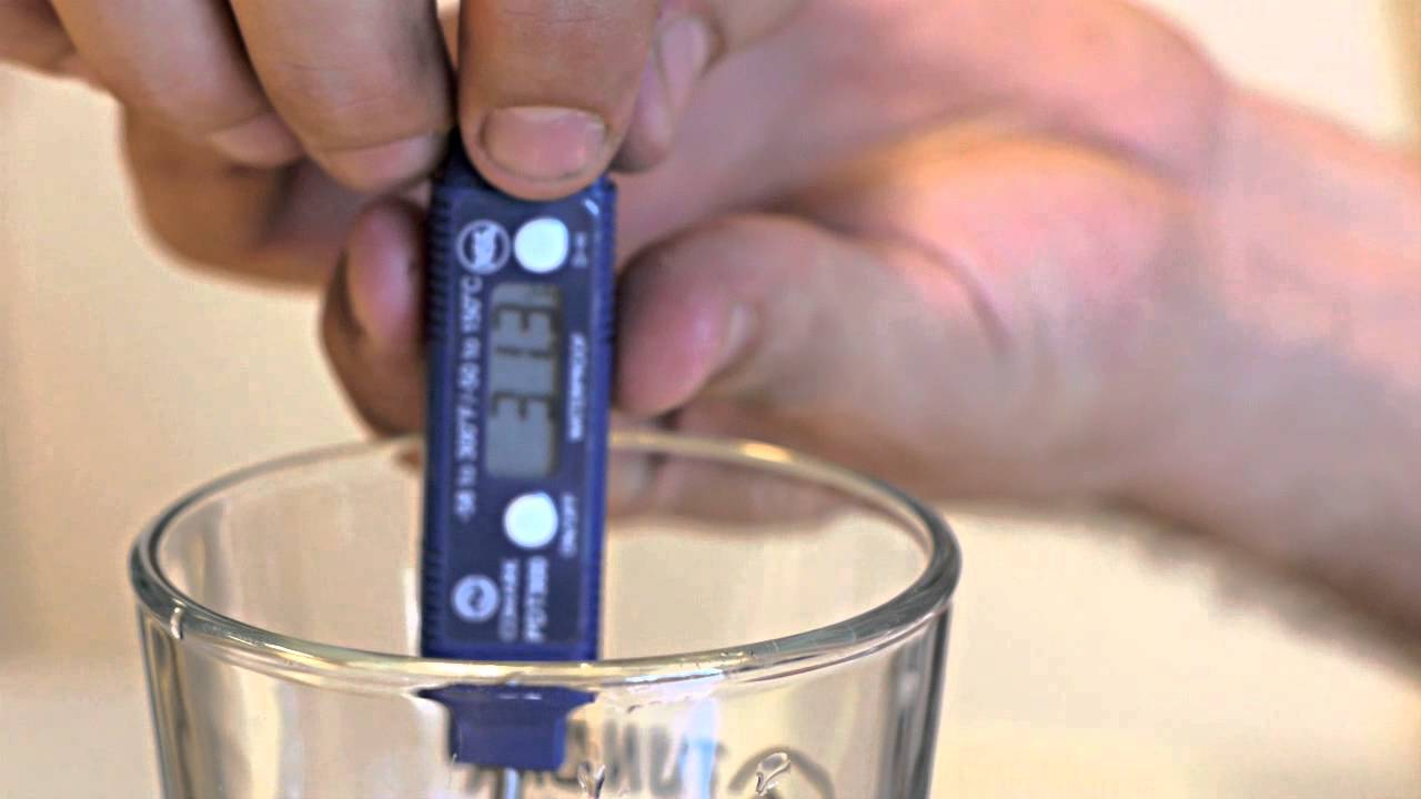How Often Should You Calibrate a Thermometer? | Tundra Restaurant Supply