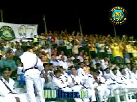 UYD - Ittihad Match - Alexandria Stadium - Egy League 09/10