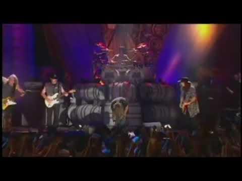 Lynyrd Skynyrd - Tuesdays Gone [Live 2003]