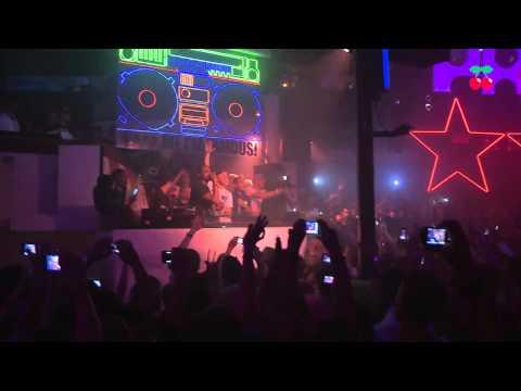 Pacha Ibiza 07-07-11 F*** ME IM FAMOUS - Live P.A. - USHER - WILL I AM - LUDACRIS - TAIO CRUZ