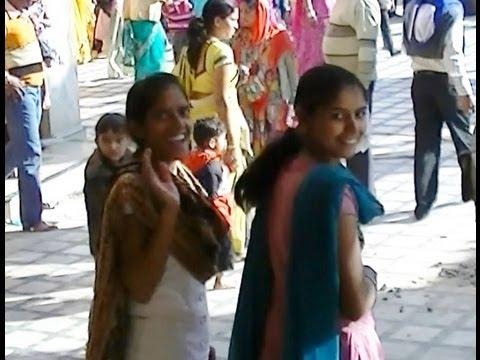 CRAZY!!! Rat temple, Karni Mata temple, Deshnok, Rajasthan, India
