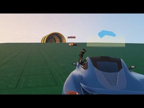 YARASKY IS VOOR HET EERST AARDIG! (GTA V Online Funny Races)