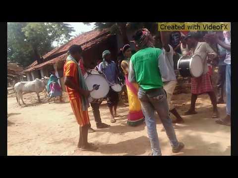 SANTHALI TASA PARTY VIDEO OF GOPLADIH 2017 4