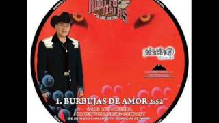 """Adolfo Urias y Su Lobo Norteno  Nueva Cancion """"Burbujas De Amor"""""""