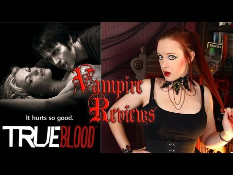 Vampire s: True Blood  Season 2