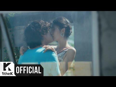 [MV] Han Dong Geun(한동근)   Amazing You(그대라는 사치)
