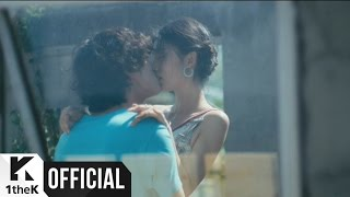 [MV] Han Dong Geun(???) _ Amazing You(???? ??) MP3