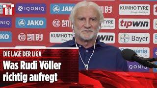 Bayern-Auftritt, Leipzig-Fehlstart, BVB-Mentalität | Die Lage der Liga