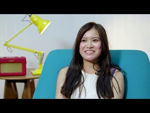 Katie Leung: Breakthrough Brit in 2014
