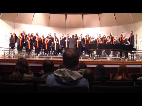 Sanctuary - Molalla High School Concert Choir