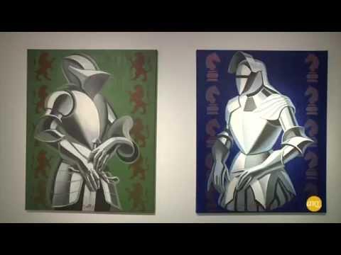 EKAV ARTİST New Generation l Ekavart Gallery Ekavart TV Türk