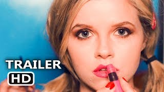 THE QUEEN OF HOLLYWOOD BLVD Trailer (2018) Rosemary Hochschild, Drama Movie