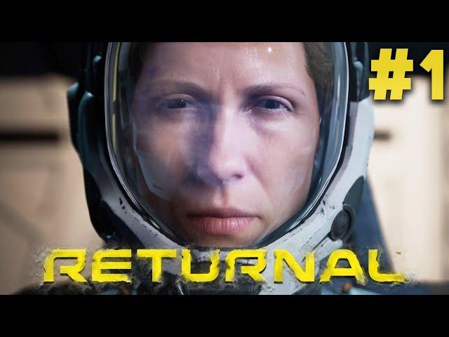 Returnal (видео)