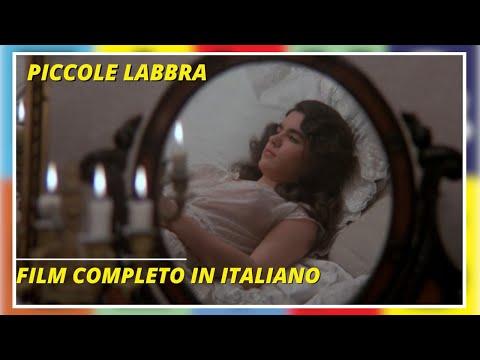 Piccole Labbra  Little Lips - TV Version By FIlm&Clips