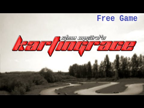 kart racing games for pc free