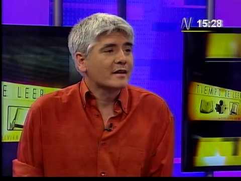 Juan Bonilla presentó su novela 'Prohibido entrar ...