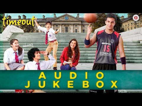 Time Out - Full Album - Audio Jukebox   Sandesh Shandilya