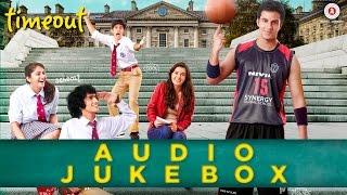 Time Out - Full Album - Audio Jukebox | Sandesh Shandilya